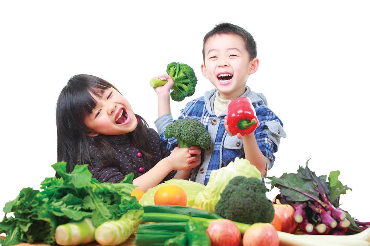 Nutrition Concerns